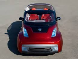 box car nissan nissan round box concept 2007 pictures information u0026 specs