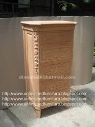 71 best unfinished mahogany furniture images on pinterest