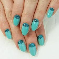 the flowery ocean blue by