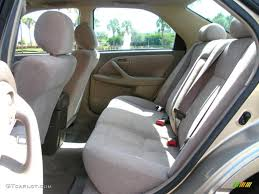 oak interior 1999 toyota camry le photo 37927990 gtcarlot com