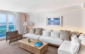 White Bedroom Suites New Zealand 1 Bedroom Suite U0026 Ocean View 1 Hotel South Beach 1 Hotels