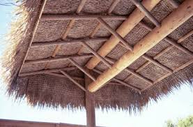 How To Build A Tiki Hut Roof Designers Of Grass Huts And Roofs In Dallas Fort Worth Dfw