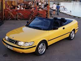 saab convertible saab 900 se convertible 1998 saab 900 se convertible 1998 photo 13