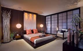 d馗oration japonaise pour chambre panneau japonais chambre déco