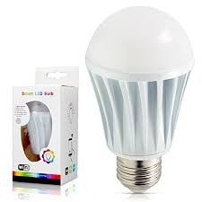 wifi enabled light bulb 10 best led wifi smart light bulbs in india reviewed idle nerd
