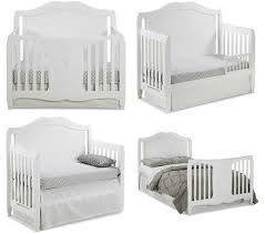 natural baby white crib reviews in 2017
