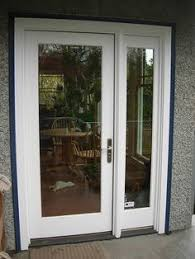 sliding glass doors to french doors california beach house a wonderful place to sit and talk while