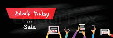 black friday computer hand tablet computer smart phone black friday digital device