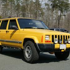 2001 Jeep Cherokee Sport Interior Jeep Cherokee Audio U2013 Radio Speaker Subwoofer Stereo