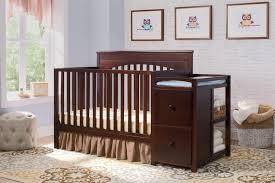 Nook Crib Mattress Baby Cribs Naturepedic Organic Ultra Light 2 Stage Crib
