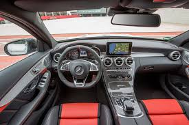 C63 Coupe Interior Mercedes Amg C63 Coupe Revealed In Camouflage Ahead Of Frankfurt