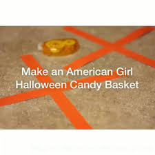 minion halloween basket american diy halloween candy basket