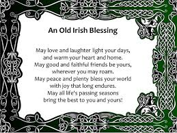 old irish blessing tattoo pictures to pin on pinterest tattooskid
