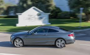 mercedes c300 amg wheels 2017 mercedes c300 coupe priced from 43 000 car and