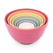 pastel nesting bowls moma design store