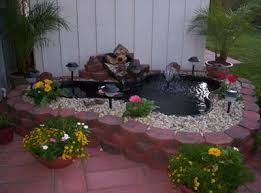 Best  Small Backyard Ponds Ideas On Pinterest Small Garden - Backyard pond designs small