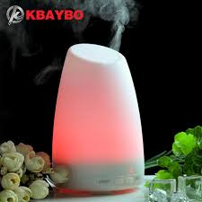 mist humidifier air ultrasonic humidifiers aroma essential ultrasonic humidifiers aroma vaporizer essential oil diffuser led