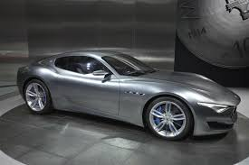 maserati 2017 granturismo maserati to debut granturismo replacement in 2017 alfieri in 2018