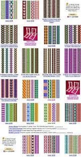 bracelet patterns free images Free bead patterns for the loom edit seems like the link isn 39 t jpg