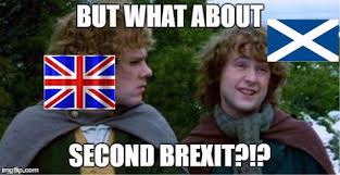 Funny Breakfast Memes - what about second brexit imgflip