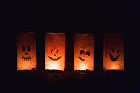 free printables halloween luminaries national association of