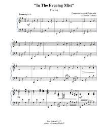 halloween theme sheet music u2013 festival collections