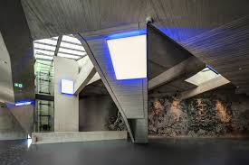 gallery of the luxembourg freeport atelier d u0027architecture 3bm3 10