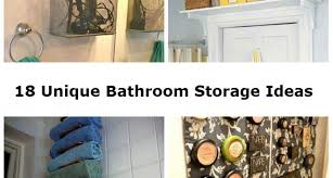 unique bathroom storage ideas 9 harmonious unique bathroom storage ideas dma homes 80448