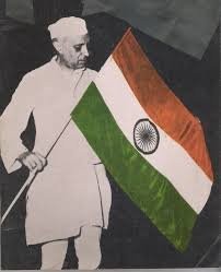 The Flag Of India Flags And Stamps Quest For A National Flag For India Part Xvii