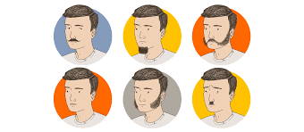 men u0027s hair options ranked from worst to best
