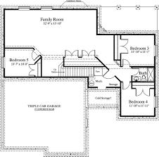 5 bedroom house plans with basement 1514 1 u2013 needahouseplan com