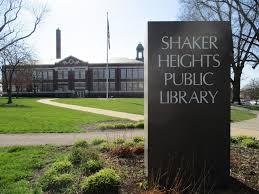shaker public library merger into county system recommended by