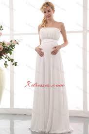 maternity wedding dresses xdresses com