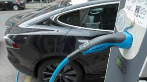 Tesla Charging Station Map Paris To Ban Petrol And Diesel Cars By 2030 The National