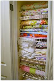image of linen closet organization u2013 home decoration ideas tips