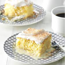 shortcut tres leches cake recipe recipe for managing pcos and