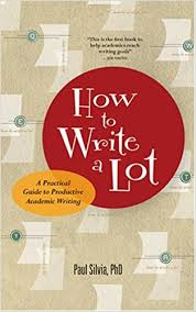 amazon com how to write a lot a practical guide to productive