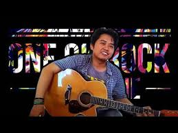 video tutorial belajar gitar klasik tutorial guitar chord one ok rock heartache youtube