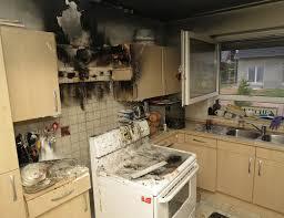 rauchmelder küche mehr als 20 000 schaden rauchmelder verhindert schlimmeres