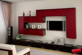 Design Of Tv Cabinet In Living Room Living Room Cupboard Designs Video And Photos Madlonsbigbear Com