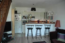 cuisine en u ouverte sur salon cuisine en u ouverte nouveau cuisine en u ouverte sur salon salon
