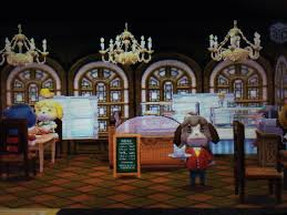 Design Inspiration For Your Home by A Little Inspiration For Your Cafe Design X Animal Crossing