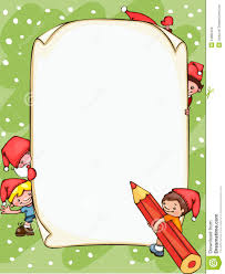 xmas letter template