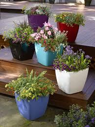 outdoor railing planters rail hanging planters deck planter boxes