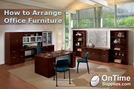 How To Arrange How To Arrange Office Furniture Png