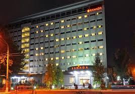 chambre d hote uz鑚 h i s ラマダ タシケントのホテル詳細ページ 海外ホテル予約