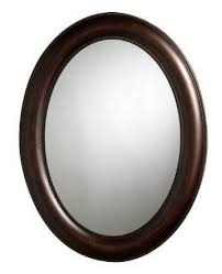oval mirror medicine cabinet zenith home corp zpc