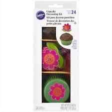 Wilton Cupcake Decorating Kit Cupcake Decorating Kit Ebay
