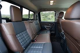 nissan titan camper interior 2016 nissan titan xd u2013 towing with the 5 8 ton truck