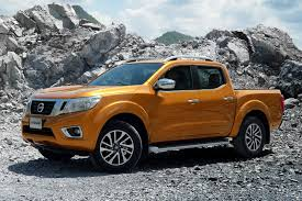 nissan orange renault pickup truck confirmed for 2016 will be based on nissan
